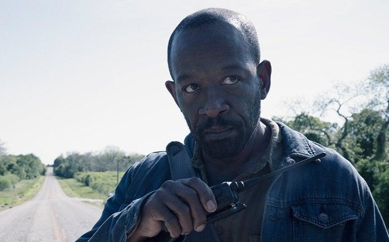 Fear The Walking Dead Morgan 411