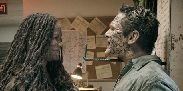 Fear The Walking Dead villain Tonya Pinkins