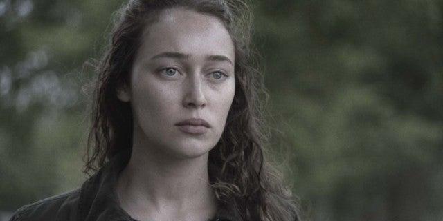 FearTWD Alicia
