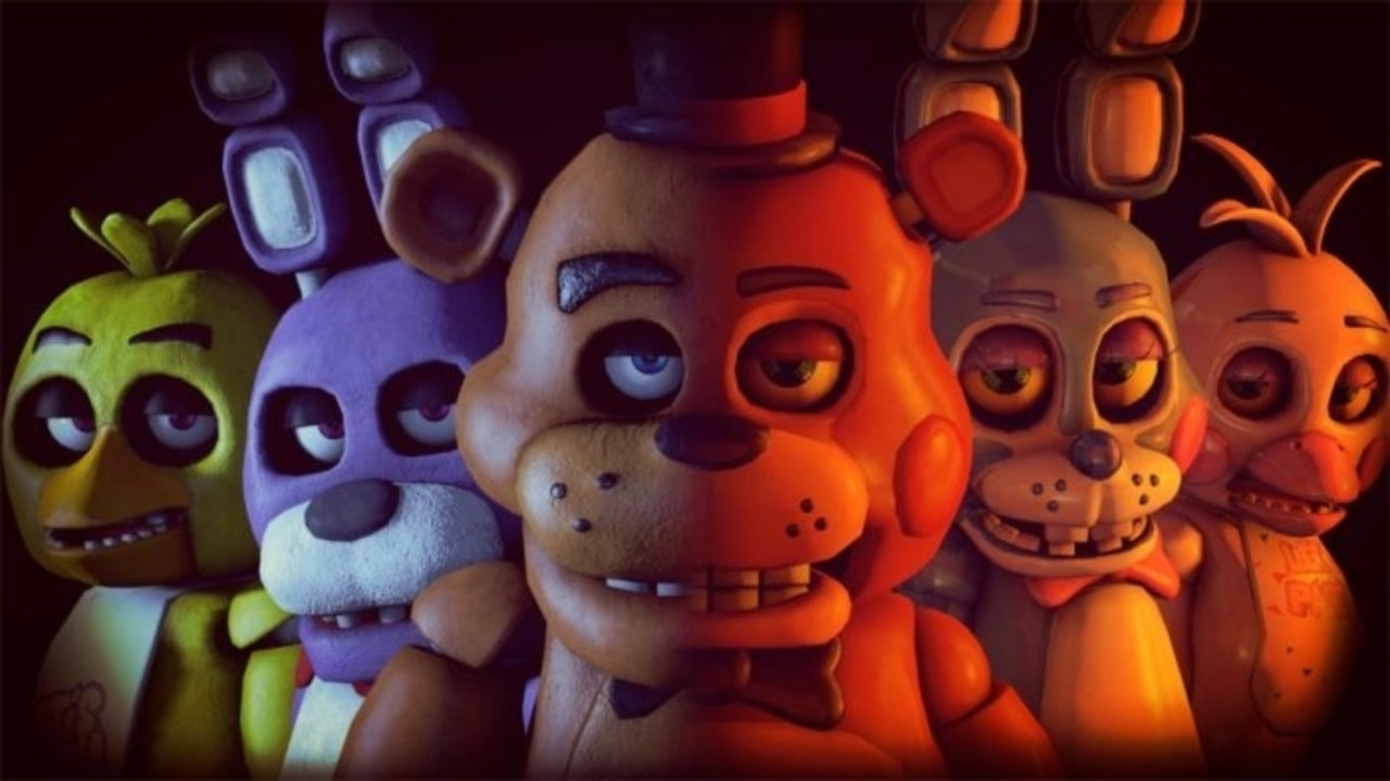 five nights at freddy s movie news coming soon