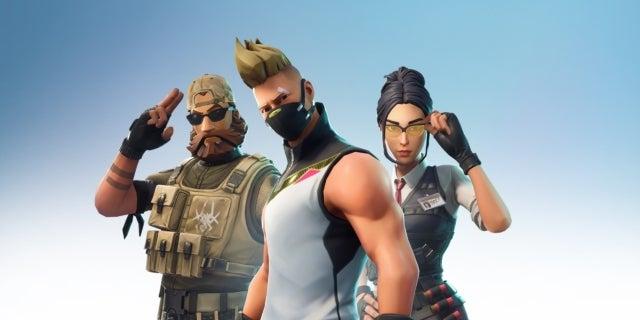 Fortnite Apple Tv Leak Prompts Response From Epic Games