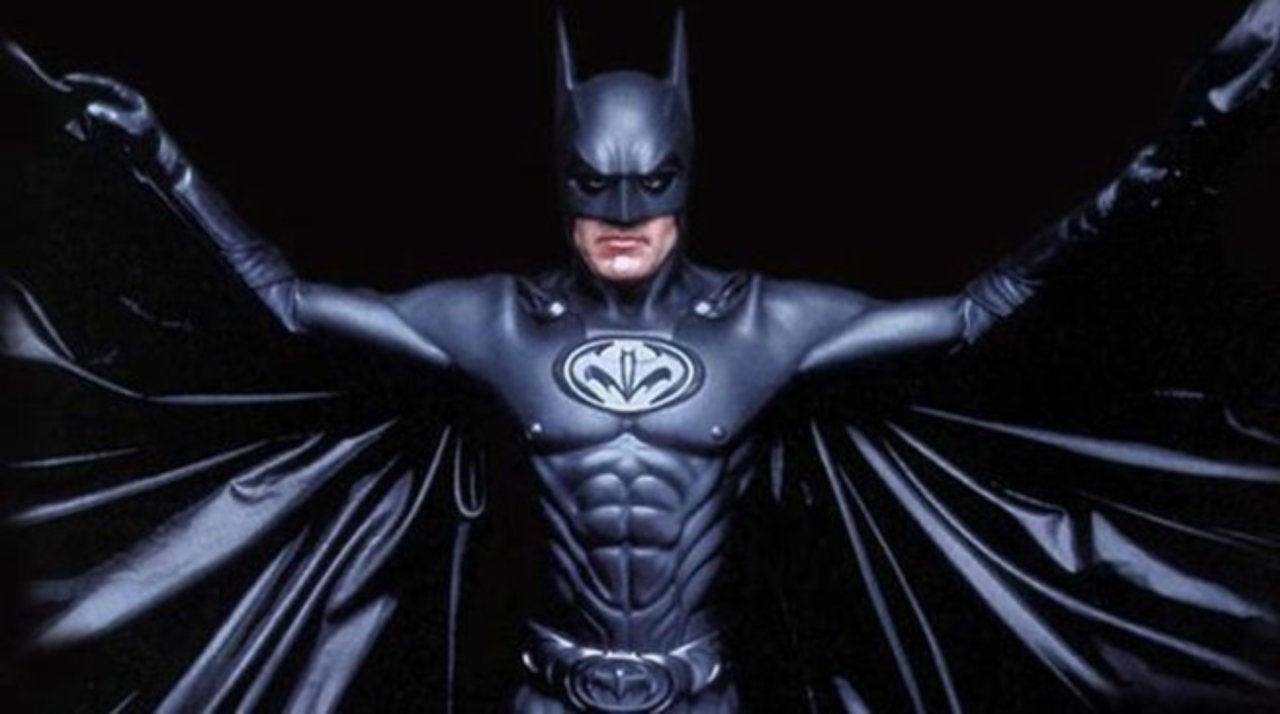 George Clooney Gives Perfect Answer On Who Should Play The Next Batman