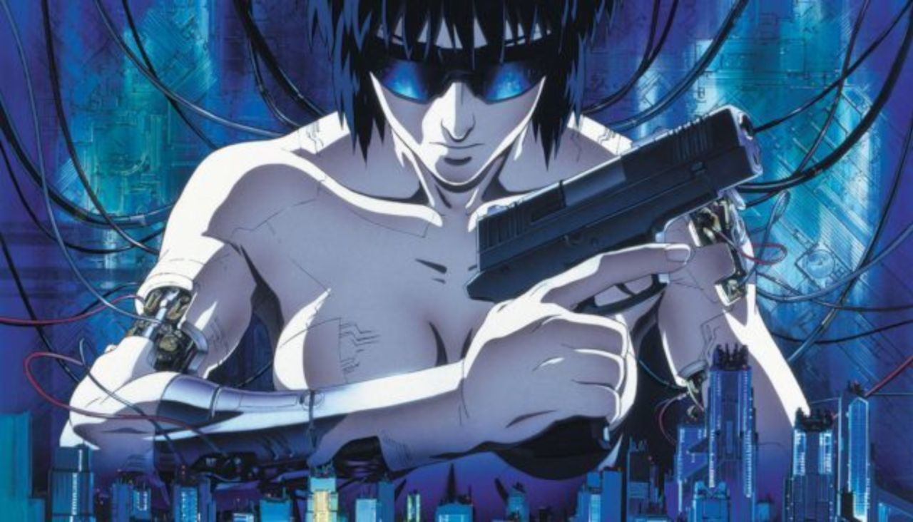 New Ghost In The Shell Anime Will Have 2 Seasons