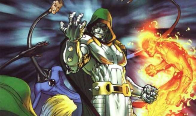 Greatest Fantastic Four Creators - Dwayne McDuffie