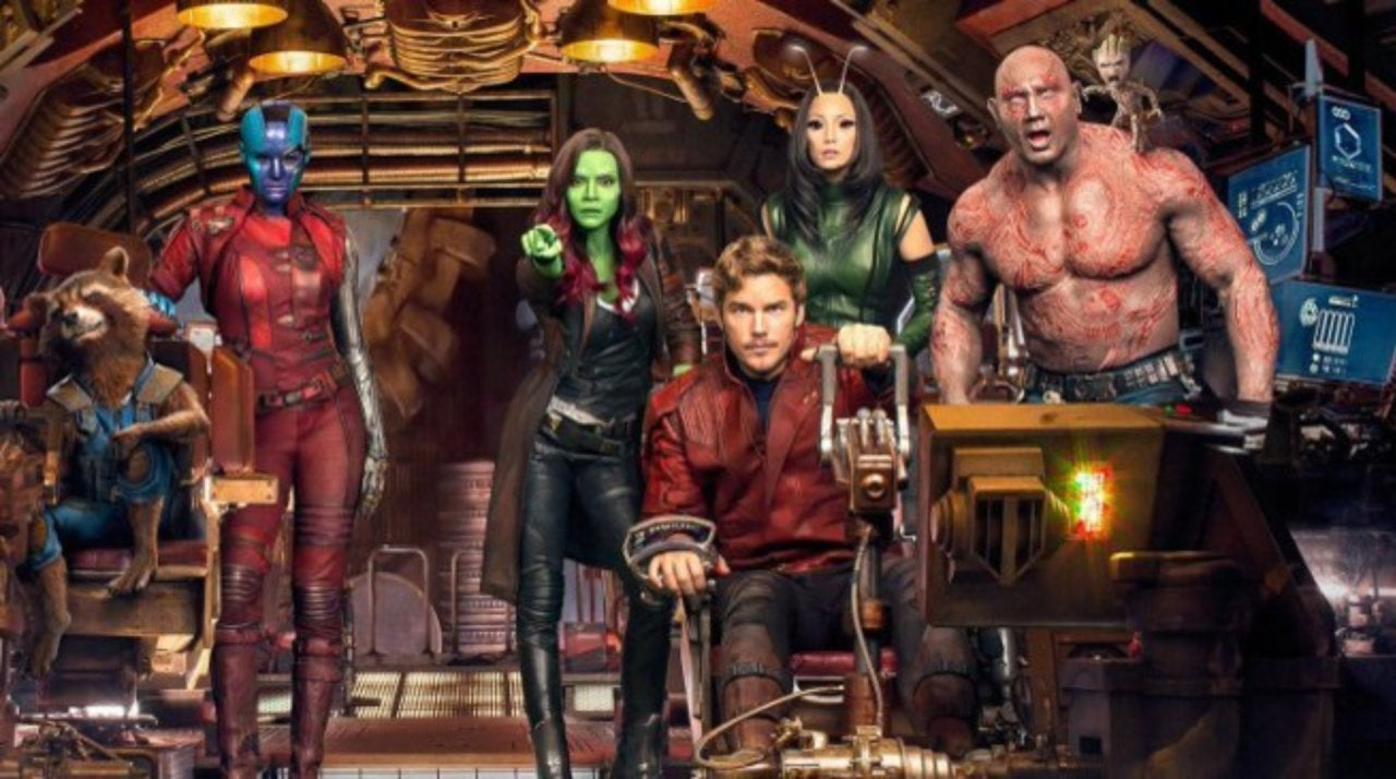 marvel doesn t need guardians of the galaxy vol 3