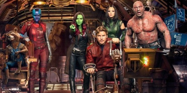 Guardians of the Galaxy 3 Canceled Marvel Disney