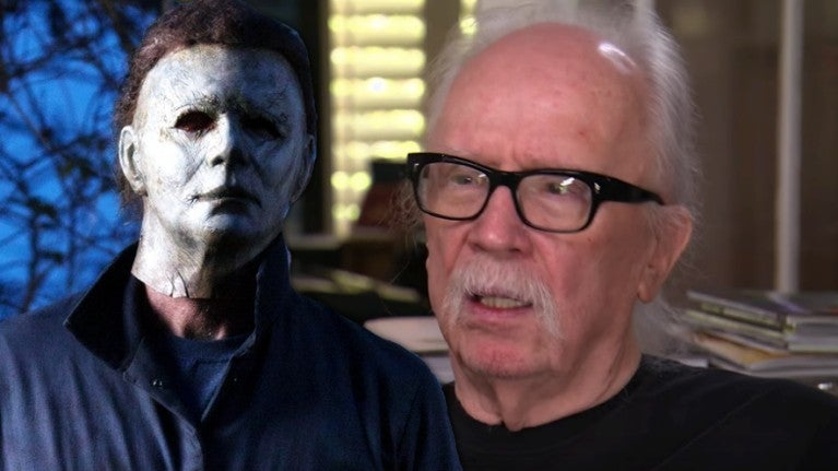 Halloween 2018 John Carpenter COMICBOOKCOM
