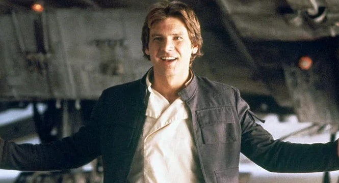 han solo empire strikes back jacket auction star wars