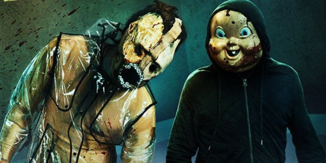 The Horrors of Blumhouse' Returns to Halloween Horror Nights