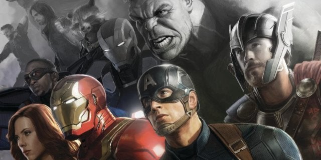 How to Paint Characters the Marvel Studios Way header