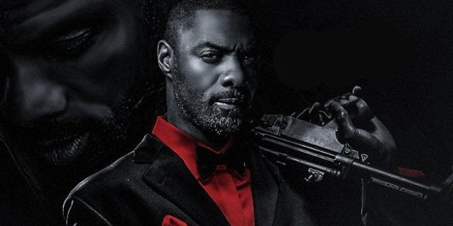 Idris Elba Denies James Bond Casting Rumors