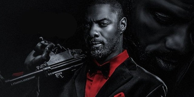 Idris Elba UK Fan Faorite as Next James Bond