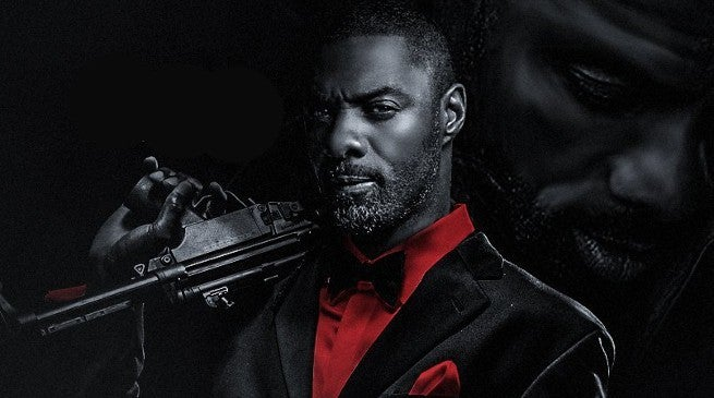 Idris Elba UK Fan Faorite as Next James Bond