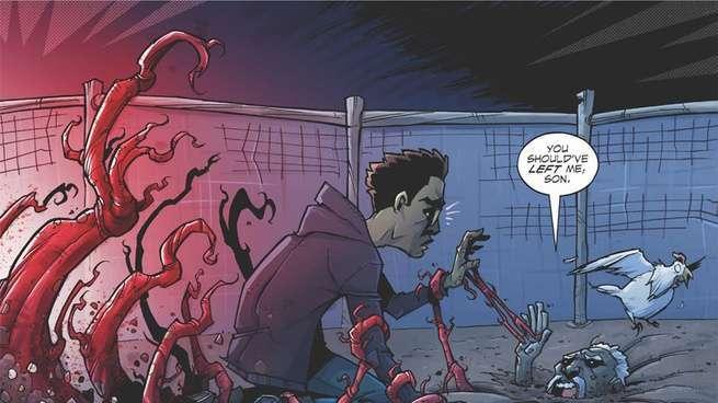 Image Comics Recommendations After Saga - Farmhand