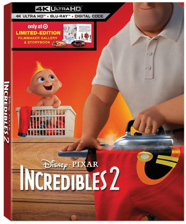 Incredibles 2 Release Date Germany