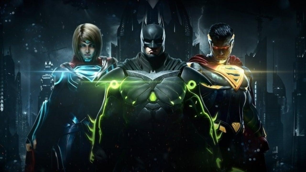 Try 'Injustice 2' on Xbox One Right Now for Free