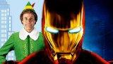 Iron Man Elf COMICBOOKCOM