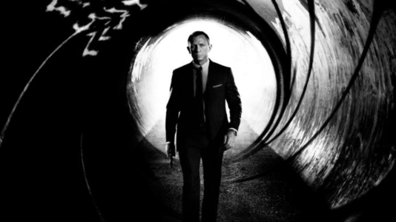 Netflix Is Now Streaming Nearly Every James Bond Movie