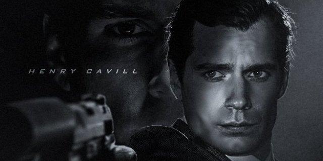 James Bond - Henry Cavill Header