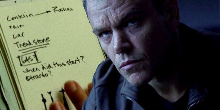 Jason Bourne Treadstone comicbookcom