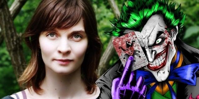 joker origin movie Hildur Gudnadottir