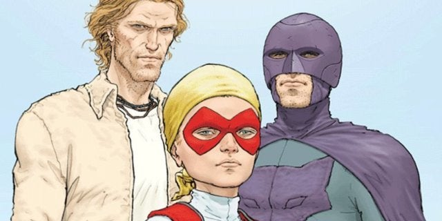 New Jupiter's Legacy Showrunner Revealed
