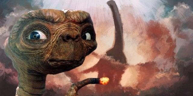 Jurassic World 2 Brachiosaurus Death ET Movie Connection