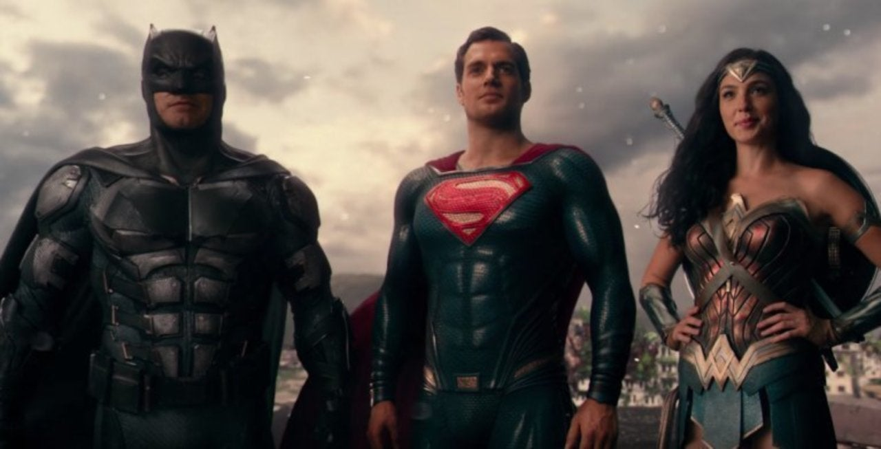 Joss Whedon Jokes About the 'Justice League' Reshoots