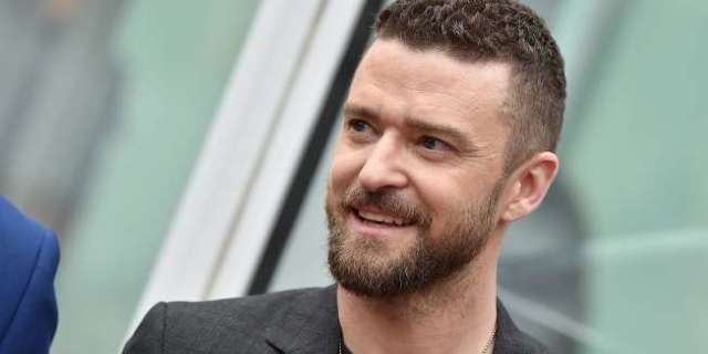 justin timberlake getty