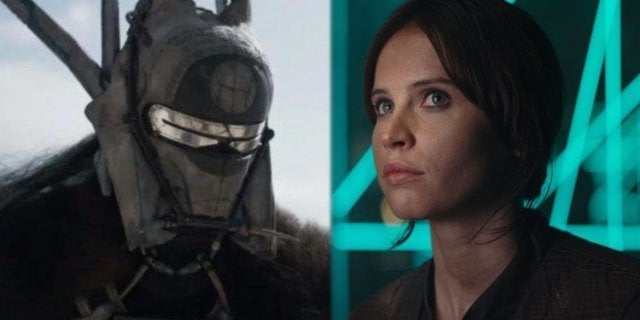 jyn erso enfys nest solo rogue one