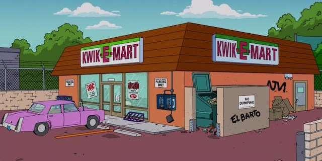 kwik-e-mart-simpsons