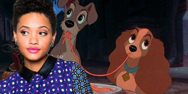 lady and the tramp kiersey clemons