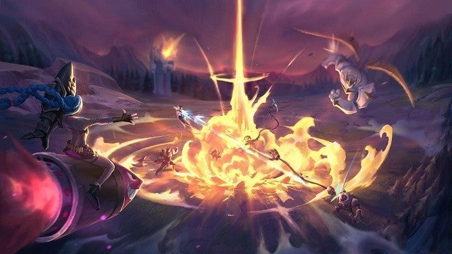 League of Legends\' Nexus Blitz Mode Is Getting More Events ...
