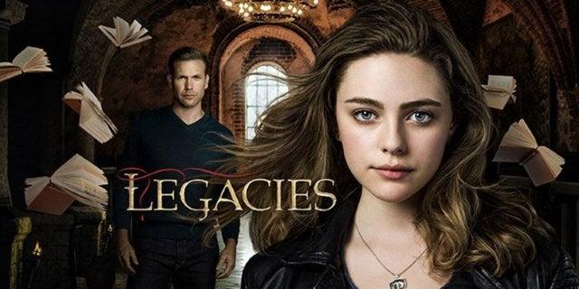 legacies the cw