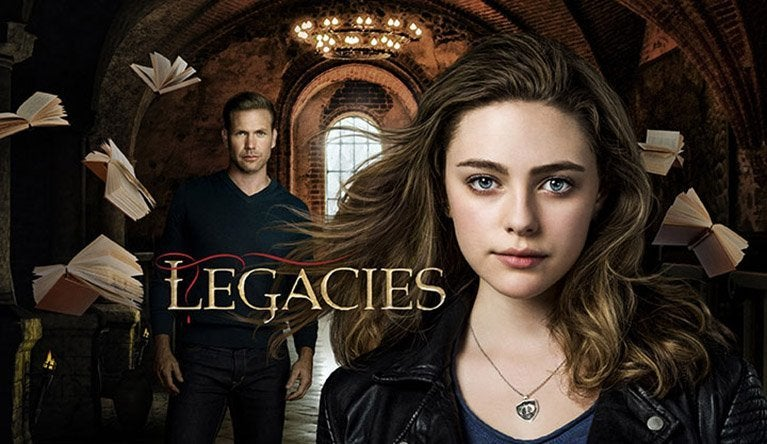 legacies the cw