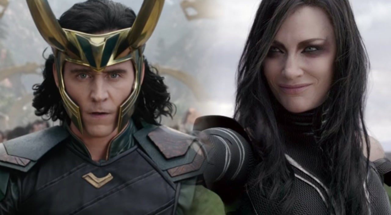 Thor: Ragnarok' Fan Theory Attempts To Explain Why Loki And Hela ...