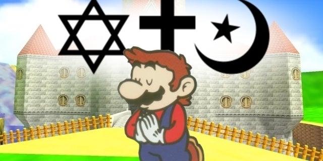 mario faiths
