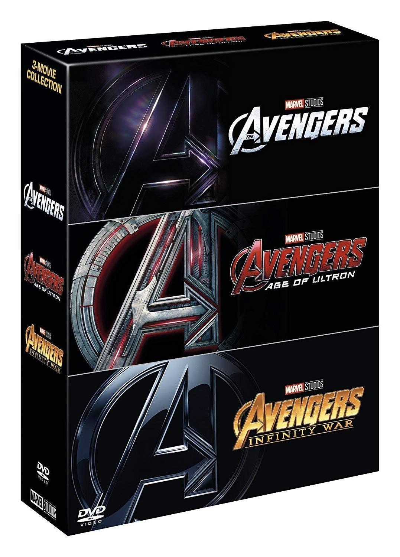 marvels avengers box set makes major logo error