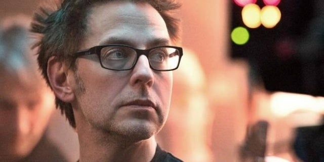 Former 'Guardians of the Galaxy' Director James Gunn Returns to Social Media With Mysterious Tweet