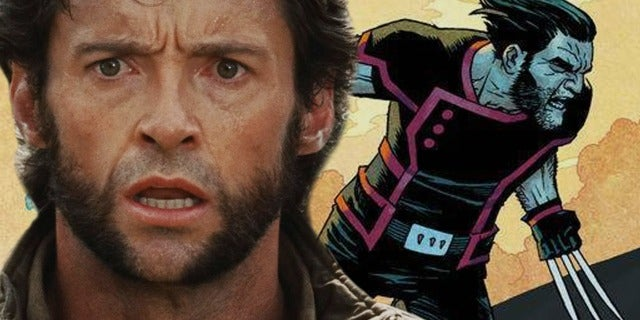 Marvel Reveals Wolverine's New Costume...and People Kinda Hate It screen capture