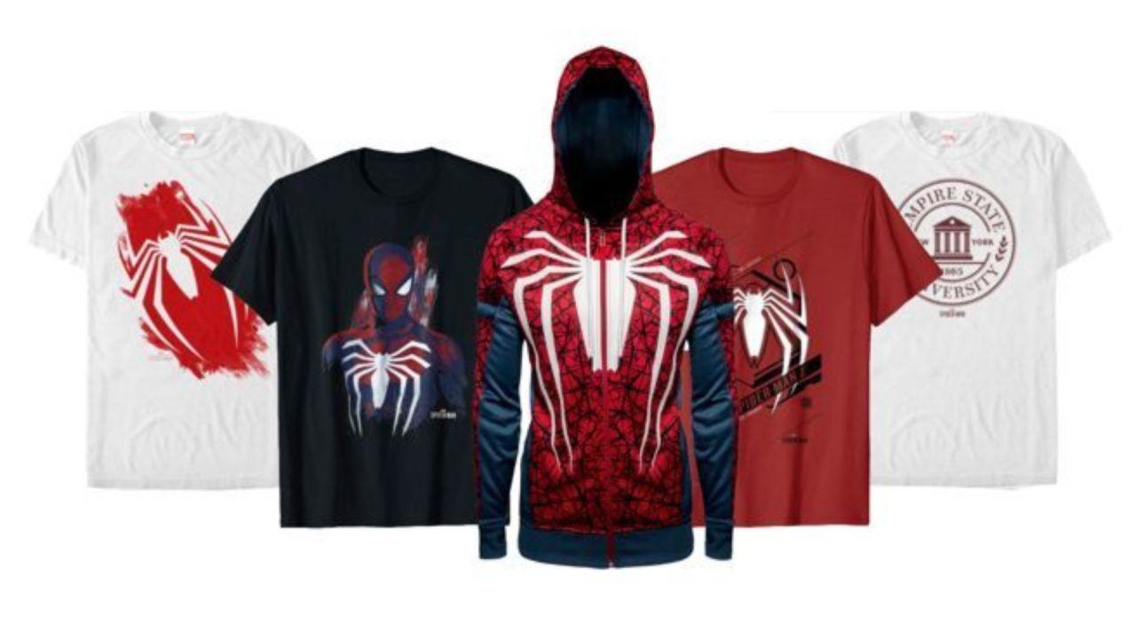 ps4 apparel