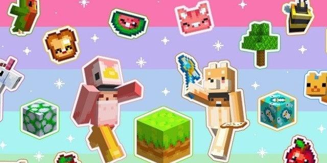 Minecraft Cute Pack