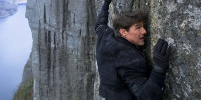 mission impossible fallout cliff