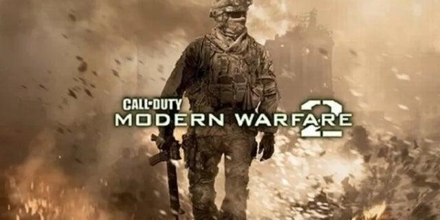 'Call of Duty: Modern Warfare 2' Now Backward Compatible ...