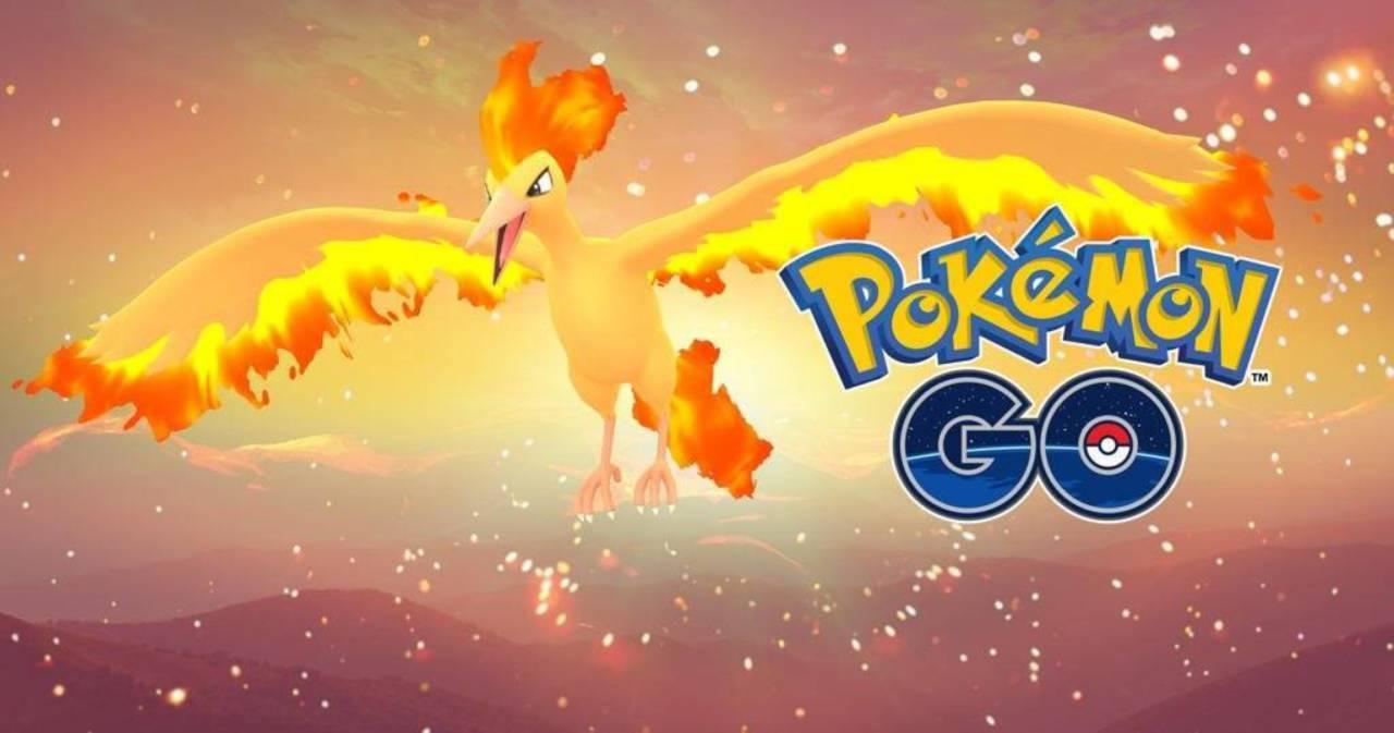 Pokemon Go Will Unlock Moltres Day on September 8 as Global