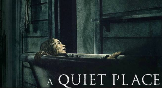 Most Likely Winner of Best Popular Picture - A Quiet Place