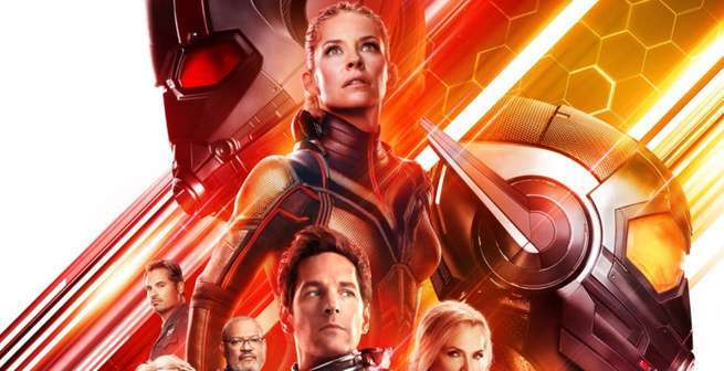 Most Likely Winner of Best Popular Picture - Ant-Man and the Wasp