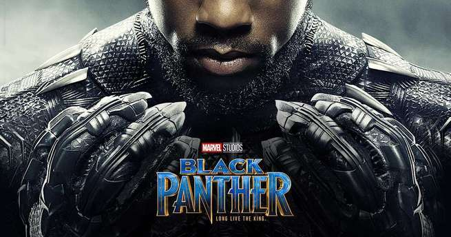 Most Likely Winner of Best Popular Picture - Black Panther