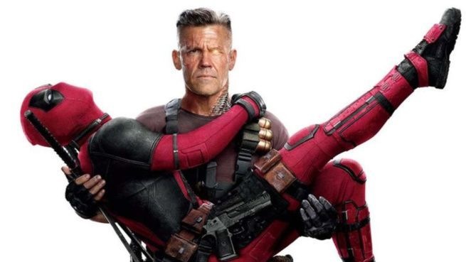 Most Likely Winner of Best Popular Picture - Deadpool 2