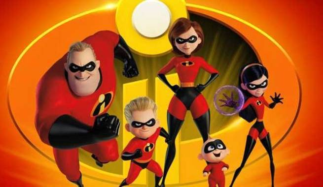 Most Likely Winner of Best Popular Picture - Incredibles 2